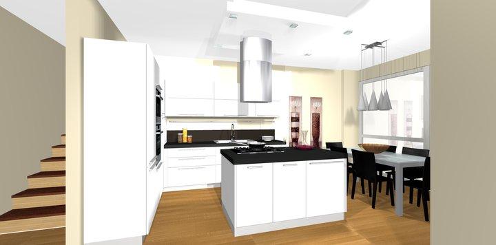 Beautiful Progettare La Cucina Contemporary - Skilifts.us ...